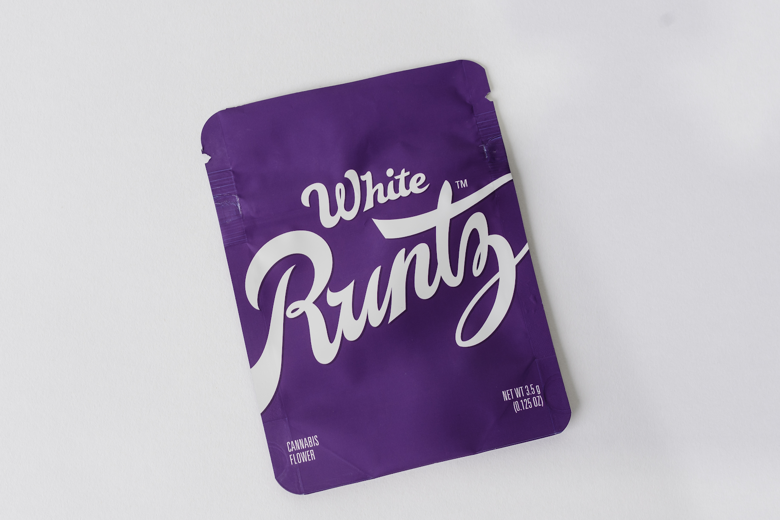 runtz packaging
